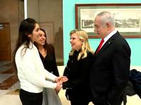Наама и Яффа Иссахар возвращаются в Израиль вместе с Биньямином Нетаньяху и его женой - «Россия»