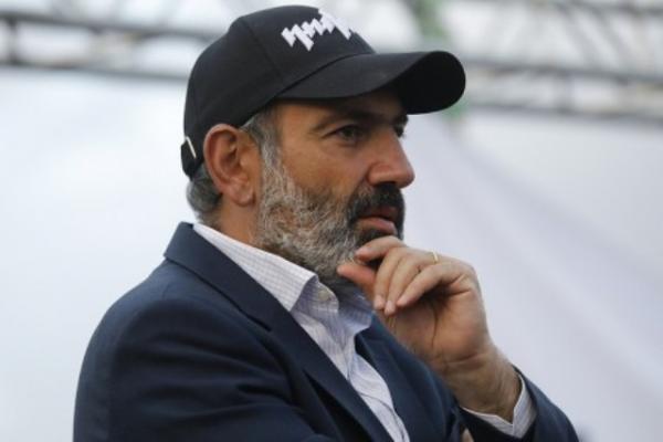 Никол Пашинян: армяне и азербайджанцы — народы с общей судьбой - «Политика»