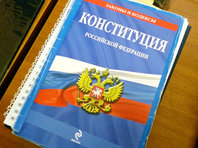 """Николай Травкин: """"Вы видели, чтобы жизнь у нас в стране происходила в соответствии с Конституцией?"""" - «Мнения»"""
