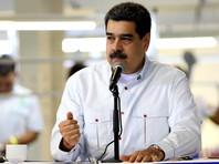 """Николас Мадуро предложил """"Роснефти"""" контроль над нефтяной отраслью Венесуэлы - «В мире»"""