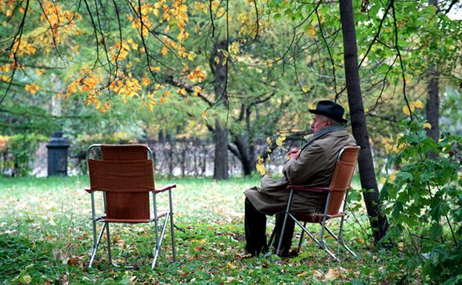 Пенсионная реформа: На деньги стариков олигархи охотятся, как деревенская пьянь в 1990-х - «Общество»