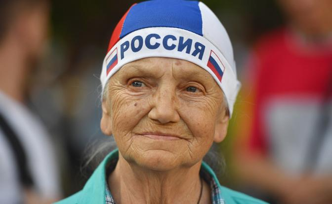Пенсионная реформа: На пенсиях стариков Кремль будет экономить 2,5 трлн в год - «Общество»