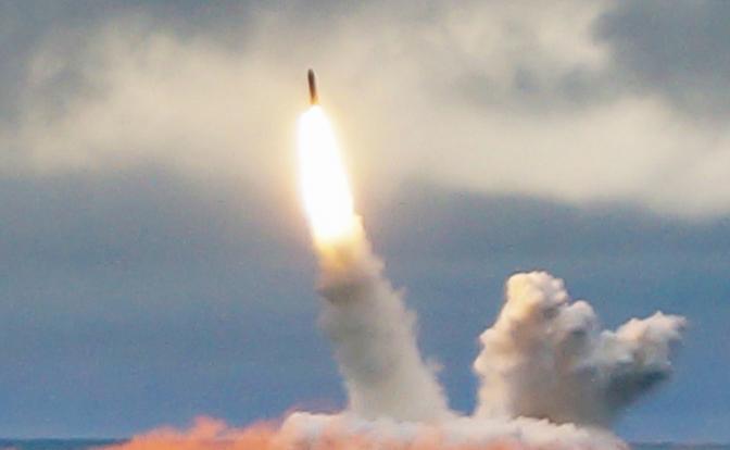 Почему «Булава» утопила проект «Барк» - «Армия»