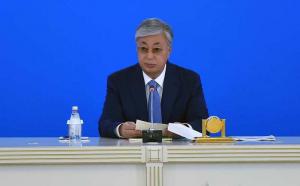 Президент РК подписал поправки в законодательство по вопросам госслужбы и противодействия коррупции - «Коррупция»