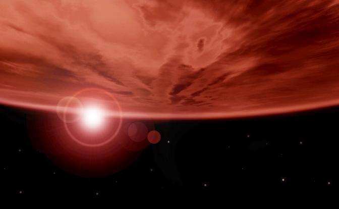 Проект МАИ: К Марсу Россия полетит «на бублике» - «Последние новости»