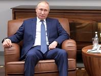 """""""Проект"""" рассказал о предполагаемых местах работы Путина после 2024 года и спешном """"захвате"""" правительства после отставки Медведева - «Россия»"""