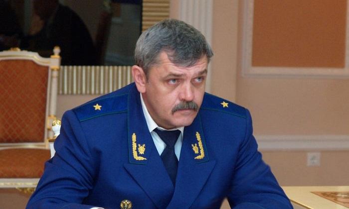 Прокурору Герасименко «снесли крышу» в Москве: эксперты гадают - посадят или сбежит? - «Новости дня»