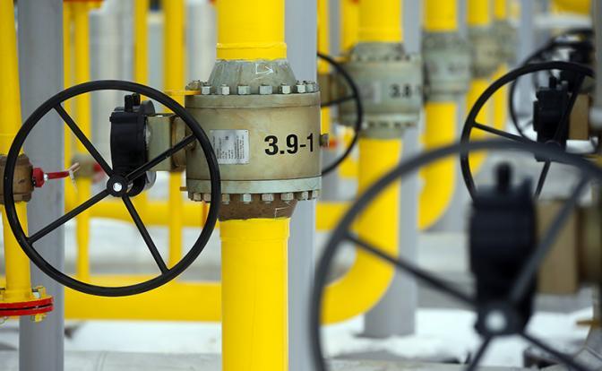 """«Просто дикость: как """"Газпром"""" мог это подписать?» - «Экономика»"""