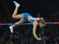 Прыгунья Анжелика Сидорова поддержала бунт легкоатлетов против руководства федерации - «Спорт»