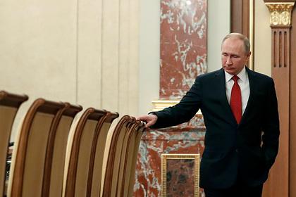 Путин прокомментировал возможность смены формы правления в России - «Новости дня»