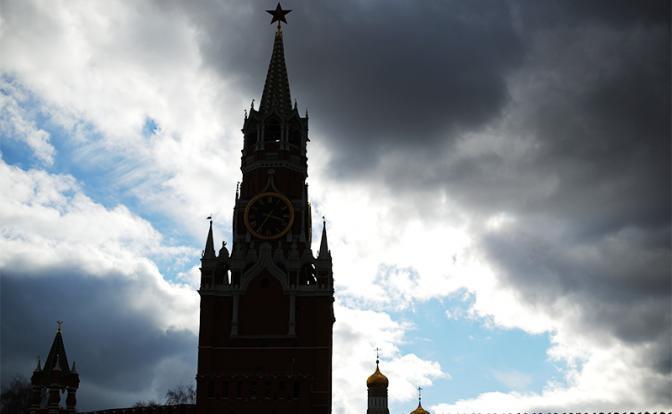 Путин загнал себя в ловушку: Госсовет и переворот, или судьба Горбачева - «Политика»