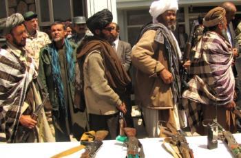 Россия и Иран в Афганистане - «Аналитика»