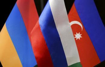Россия приступает к ревизии своей внешней политики в Закавказье? - «Закавказье»