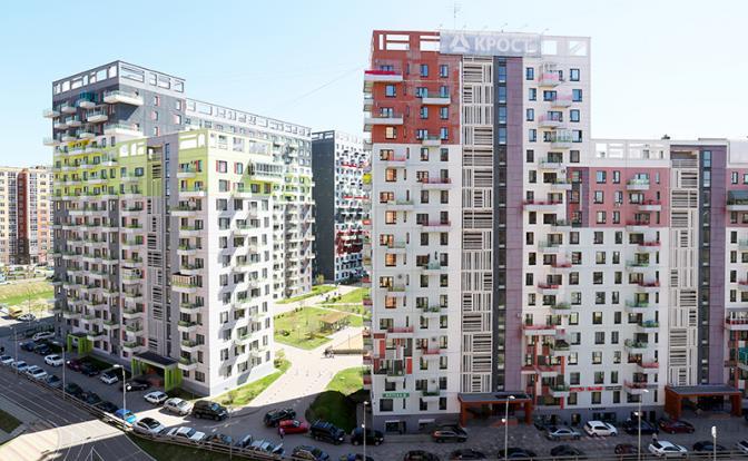 Российские семьи массово селятся в «скворечники» меньше 20 кв. метров - «Информация»