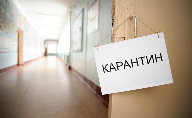 Российских детей косит нетипичная пневмония, но от нас это скрывают - «Здравоохранение»