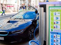 Российский рынок электромобилей вырос почти в 2,5 раза, но счет все еще идет на сотни машин - «Авто»