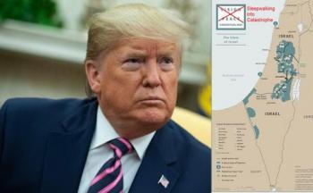 """""""Сделка века"""": как оценили в мире план Трампа - «Политика»"""
