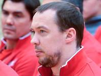 Сергей Мозякин первым забросил 400 шайб в КХЛ - «Спорт»