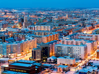 """Шаман Габышев в 40-градусные морозы возобновил поход на Москву, чтобы исполнить """"волю бога"""" - изгнать Путина - «Религия»"""