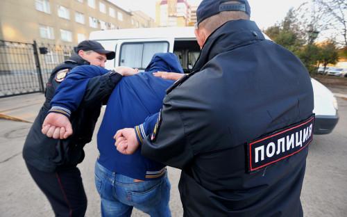 СК завел дело против сотрудников полиции Ступино - «Коррупция»