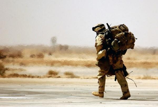 Сколько американских военных пострадали при обстреле баз в Ираке - «Армия»