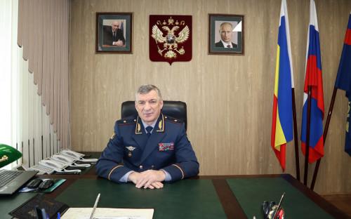 СМИ узнали о задержаниях в УФСИН Дагестана после ареста экс-начальника - «Коррупция»