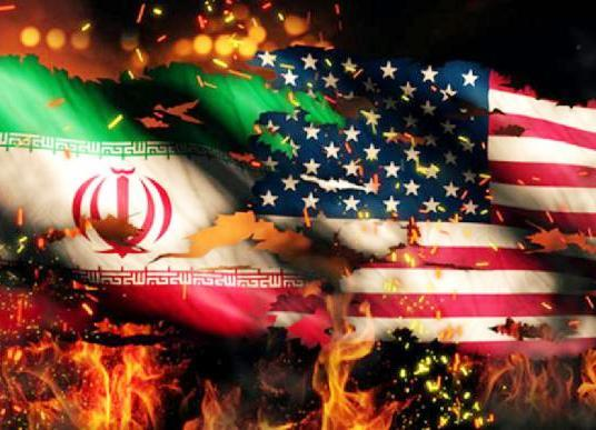 США ощутят «сущностную реакцию Ирана» - «Аналитика»