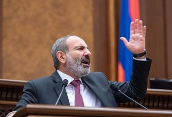 Странные: пресс-конференция Пашиняна и некоторые ответы из Степанакерта - «Аналитика»