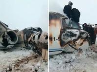Талибы взяли на себя ответственность за крушение самолета в Афганистане - «В мире»