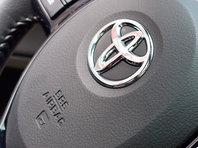 Toyota и Honda объявили об отзыве свыше 6 млн машин - «Авто»