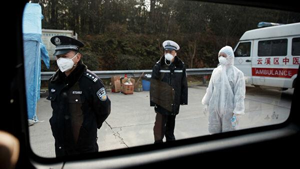 У прибывших в Кемерово из Китая пассажиров коронавирус не подтвердили - «Медицина»