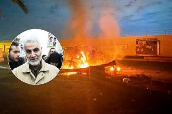 Убийство Сулеймани: Ящик Пандоры приоткрыт - «Аналитика»