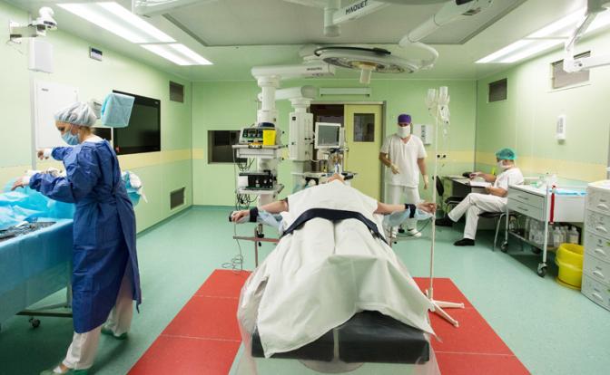 Урок от врача Павленко: Рак победят те, кто его не боится - «Здравоохранение»