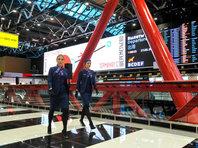 В аэропорту Шереметьево открылся новый терминал (ФОТО) - «Информация»