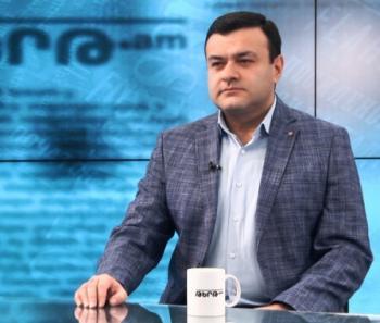 В Армении происходит попытка полной узурпации власти - «Общество»