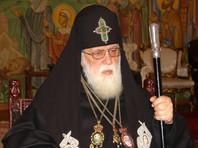 В Грузии опровергли сообщения о подготовке отставки Илии Второго - «Религия»