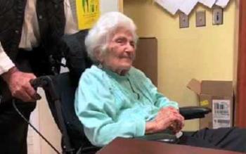 В Канаде скончалась 104-летняя армянка, пережившая Геноцид - «Диаспора»