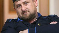 В призывах Рамзана Кадырова убивать интернет-пользователей МВД нарушений не нашло - «Новости дня»