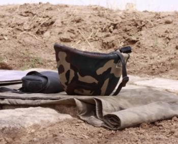 Военнослужащий контрактной службы погиб в Арцахе - «Армия»