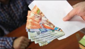 Замдиректора Аральского колледжа Управления образования Кызылординской области подозревается в коррупции - «Коррупция»